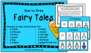 Fairy Tales English